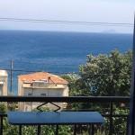 Μπαλκόνι θέα