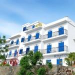 Ξενοδοχείο maria elena